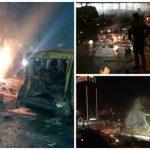 Sokszoros életfogytiglanra ítélt egy török bíróság négy terroristát