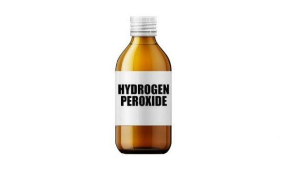 Hidrogén-peroxid körömgomba ellen – mutatjuk, hogyan csináld
