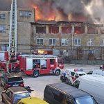 Takarítói fizetésért versenyeznek egymással a magyar és román tűzoltók, az osztrákokat meg sem közelítik