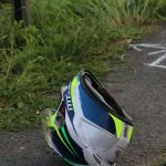 Munkagépnek ütközött és meghalt egy motoros Somogyban