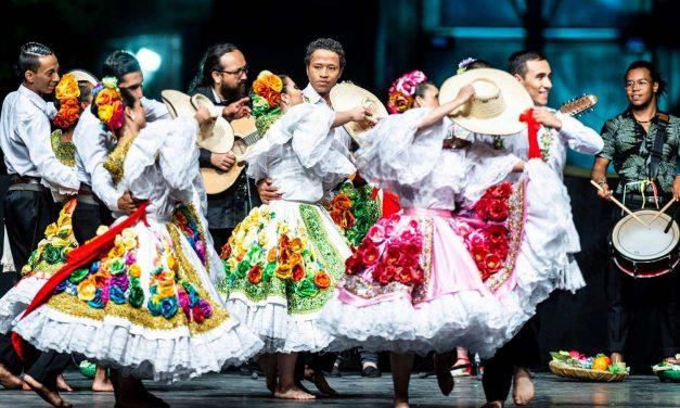 Világzenei sátorkoncertek és felejthetetlen táncházak a nemzetközi folklórfesztiválon