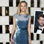 Ezzel a csinos színésznővel igyekszik kiheverni a szakítását Liam Hemsworth