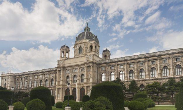 Öt múzeum, aminek már az épülete felér egy műalkotással