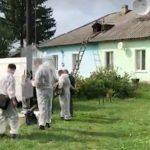 Brutális mészárlás: az egész családját kiirtotta egy orosz tini