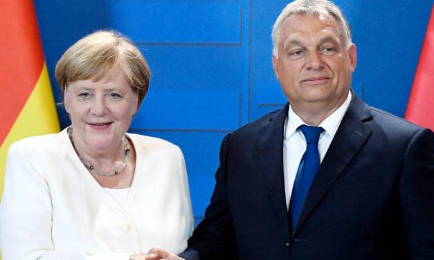Az országaik közti gazdasági kapcsolatokat méltatta a két kormányfő