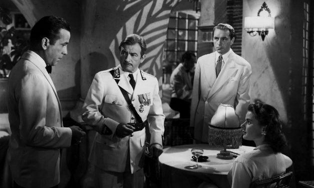 Érkezik a Casablanca legendás magyar rendezőjéről szóló film a mozikba