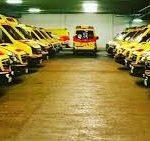 A mentőszolgálat 36 egységgel készül az augusztus 20-ai ünnepségre