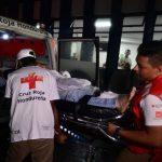 Hárman meghaltak, tucatnyian megsérültek egy hondurasi meccsen