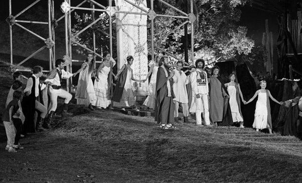 Zenés színházi tehetségkutató indul az István, a király rockopera megújítására