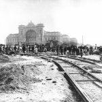 Építésekor azt kifogásolták a Keleti pályaudvar látogatói, hogy messze van a várostól