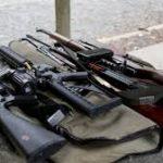Tizenkétezernél is több lőfegyvert adtak le az új-zélandiak a christchurchi merénylet után