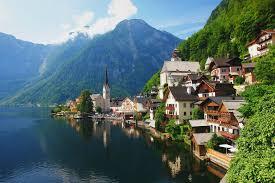 7 hely, amit látnod kell, ha Ausztriába utazol