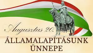 Augusztus 20. – Az Egyesült Államok magyar közösségeiben is Szent István napját ünneplik