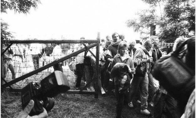 Így emlékszik a harminc évvel ezelőtti határnyitásra az akkor szolgálatot teljesítő határőr alezredes