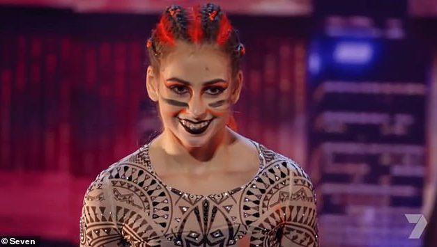 Akkorát táncolt a 13 éves lány a tehetségkutatón, hogy Nicole Scherzinger rögtön felkérte az új klipjéhez