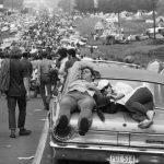 Éppen az óriási siker jelentette a csődöt Woodstock szervezőinek