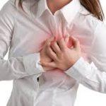 Cukorbetegeknél a szívinfarktust nem mindig jelzik tünetek