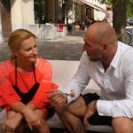 Nem indult zökkenőmentesen: az anyósával való kapcsolatáról vallott Berki Krisztián