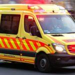 Egykori sérültjük hatotta meg a csornai mentőket