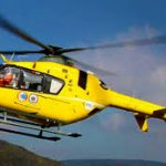 Egy nap alatt két balesethez is mentőhelikoptert kellett riasztani Hajdú-Biharban