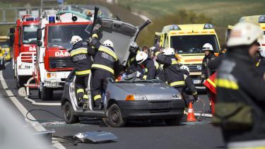 Mit tegyünk, ha balesetet szenvedtünk? A szakértő válaszol