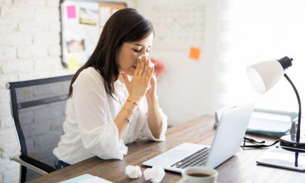 Megfázás vagy influenza? Te tudod a különbséget?