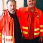 Két munkatárstól búcsúzik a Miskolci Mentőállomás csapata