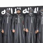 Elfogták az Iszlám Állam terrorszervezet egyik nagykutyáját