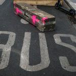 13 ezerre büntették, mert lehúzódott a buszsávba, hogy elengedje a mentőt