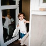 Kizárta az erkélyre anyukáját a kétéves gyerek