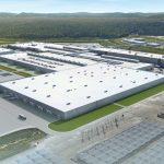 Amerikában bővíti elektromos kapacitásait a német autógyártó