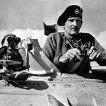 Zseniális katonai stratéga, de a felettesei rémálma volt az önfejű Montgomery tábornok