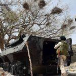 71 nigériai katonával végeztek terroristák egyetlen rajtaütésben