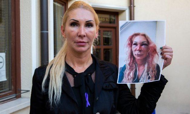 Orosz Bernadettet nem először akarták halálra verni – interjú
