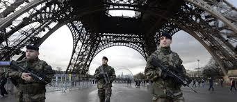 Továbbra is jelentős veszélyt jelent a terrorizmus Európában