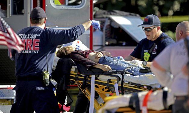 Szaúdi terror Floridában – Elképzelhető, hogy tettét nem egyedül követte el a támadó
