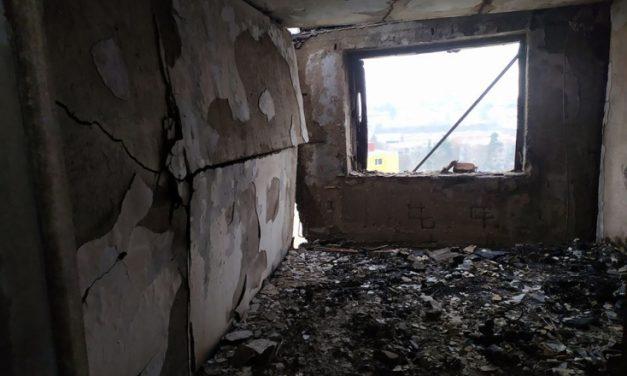 Nem létezik az eperjesihez fogható tragédia – megszólalt a tűzoltóparancsnok