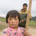 A tatabányai fotóművész fal és függöny mögé tekintett Kínában