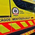Egész Szeged és Pécs hallhatta, mi történik a mentőknél, könnyes volt a búcsú – videók