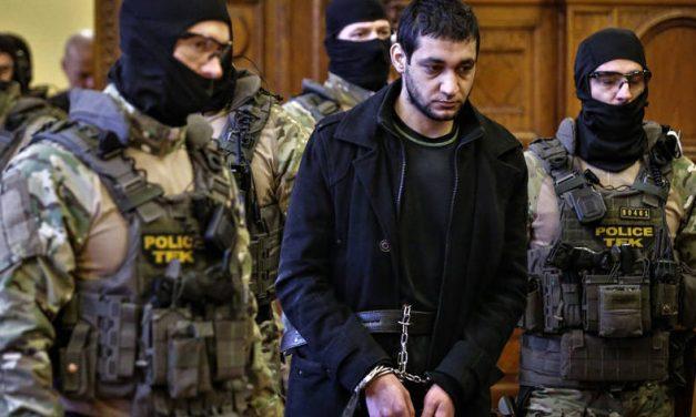 Beszámítható a szír Hasszán Farhud