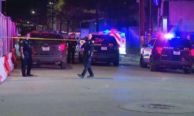 Lövöldözés volt San Antonióban, halálos áldozatok is vannak
