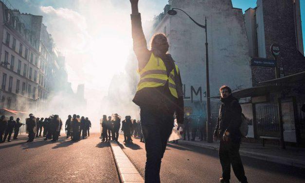 Senki sem nyert a francia sztrájkkal