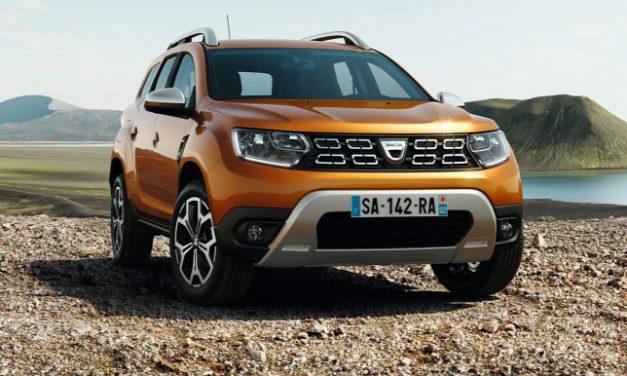 Hihetetlenül pénztárcabarát autókat kezd árulni a Dacia Magyarországon