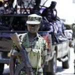 Megölték az al-Shabaab több terroristáját Szomáliában