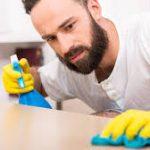 7 dolog, ami ha van egy férfi lakásában, jobb ha lelépsz