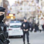 Terrorelhárítási akció keretében vettek őrizetbe hét embert Franciaországban