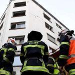 A falak is megolvadtak a pokoli hőségtől: öten haltak meg a strasbourgi tűzvészben