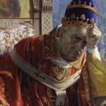 A pápa, aki ellen a halála után indítottak botrányos pert