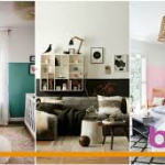Egy egyszerű falfestési trükk, ami az egész otthonodat megváltoztatja