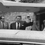 Behatóan tanulmányozta a Kennedy-gyilkosságot Reagan merénylője